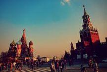 Mosca, Russia / Febbraio 2014