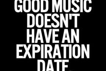 Music: My First LOVE / Dedication to my love of music