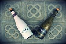 ¡Hola! Cava bottles / Our products. #cava #holacava #cavahola