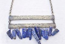 Jewelry*delicate