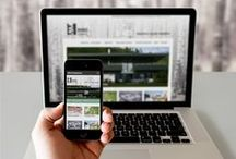 webdesign by smoco / Referenzen unserer Webdesign Projekte.