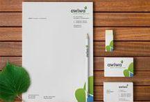 Corporate Design by smoco / Referenzen unserer Corporate Design Projekte von Logos bis zum Briefpapier.