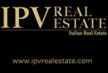 IPV REALESTATE - Agenzia Immobiliare / Collaboriamo con professionisti immobiliari stranieri per far conoscere i nostri immobili nel mondo