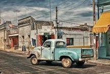 Carmelo, Uruguay / turismo