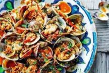 Spanish cuisine / Recipes to make