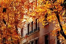 Autumn in BCN