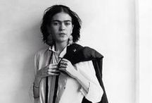 Frida knows best