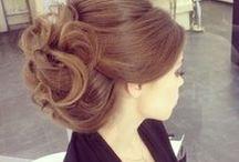 Hairdo etc.