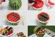 Fruit Resipet