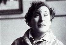 Marc Chagall / by Oleg Ku