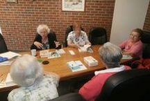 Lifelong Learning Week Photos 2014 / Seniors Events