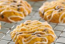 Sweets & Treats / Delicious desserts for any occasion. / by Sooper Credit Union