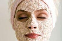 Face mask / face mask