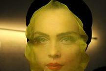Beautiful Girls / by PARIS by Debra Moreland