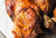 Crock Pot Recipes from Whatcha Crockin' / Crock Pot Recipes from our weekly slow cooker recipes link up on RecipesThatCrock.com , FarmwifeCooks.com and BeyerBeware.net