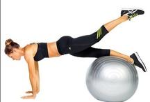 Workout ideas...*