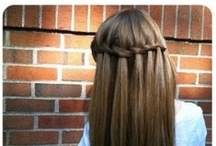Fashionable Hair Styles.