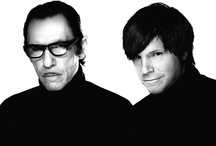 Sparks / Mael brothers