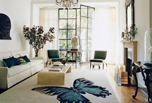 Design & Decoration / Sophisticated and eye-catching home designs.