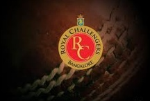 Royal Challengers Bangalore <3