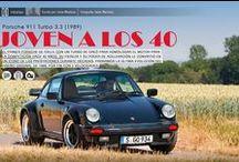 Pruebas de Coches / Pruebas de Coches en MotorLife Magazine