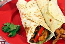 Hispanic Kitchen/Cuina hispànica/ lateinamerikanische Küche/ Cocina hispánica / Recetas culinarias de Latinoamérica y algunas españolas
