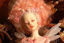 Куклы / странные и прекрасные