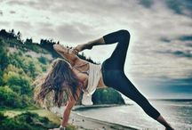 Yoga&Stretching