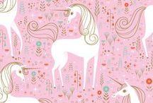 and unicorns