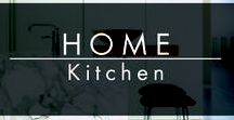 HOME | Kitchen / Kitchen Collection    #inCollective www.incollective.co  Your personal interior designer