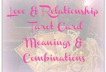 Tarot / My tarot journey
