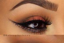 Make Up / Cool make up ideas