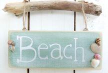 Beach/Ocean theme