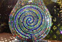 Mo$@¡Cs / El mosaico como arte..