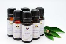 Aromatherapy and Essential Oils / Information, blends, recipes and more