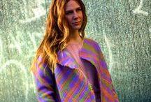 Одежда ручной работы / Модная дизайнерская одежда