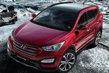 Hyundai Santa Fe / Outstanding mileage, quality, and safety are just some of the reasons why the 2015 Santa Fe was voted best of the bunch.  Hunt Club Hyundai ... http://www.hyundaionhuntclub.com & Bank Street Hyundai ... http://www.bankstreethyundai.com  #Hyundai #SantaFe