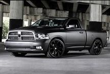 Dodge Ram / Lots Of RAM Tough Images Here  Dilawri Chrysler ... http://www.dilawrichrysler.com  #Dodge #Ram #Dilawri