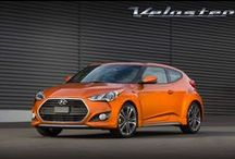 Hyundai Veloster / Leading The Pack In Both Form & Function