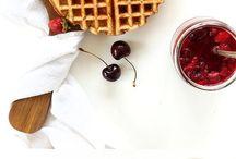 freeze it. eat it. / freeze it for breakfast. freeze it for lunch. freeze it for dinner.  / by Lulu & Linen