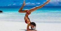 Joga / joga, fitness, balet,samodoskonalenie,duchowość...