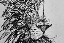 Tattoo Ideas / Novas ideias para mais tatuagens! :D
