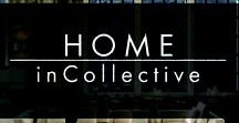 HOME | inCollective / Inspiring Homes Collection  #inCollective www.incollective.co  Your personal interior designer