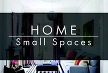 HOME | Small Spaces