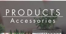 PRODUCTS | Accessories