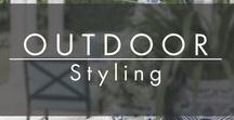 OUTDOOR | Styling