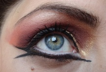 Oty Make Up / just some pictures from my make up and passions blog: http://otymakeup.wordpress.com/ Come and visit !!