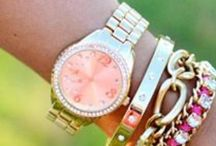 Bracelet & Watches / Arm Candy***