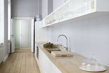 -KITCHEN&DINING ROOM- / by S A R A