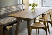 Roundhouse what we like  - Kitchen tables